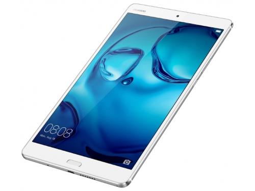Планшет Huawei MediaPad M3 8.4 64Gb LTE BTV-DL09, золотистый, вид 1