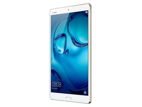 Планшет Huawei MediaPad M3 8.4 64Gb LTE BTV-DL09, золотистый, вид 3