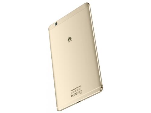 Планшет Huawei MediaPad M3 8.4 64Gb LTE BTV-DL09, золотистый, вид 4