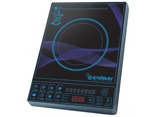 Плитка электрическая Электрическая плитка индукционная Kromax Endever IP-28, вид 1