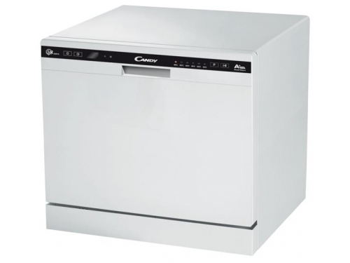 Посудомоечная машина Candy CDCP 8/E, белая, вид 1