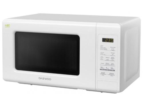 Микроволновая печь Daewoo KOR-661BW, вид 1