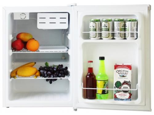 Холодильник Don R-70 B, белый, вид 2