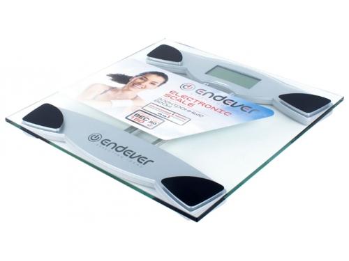 Напольные весы Endever Skyline FS-545, вид 2