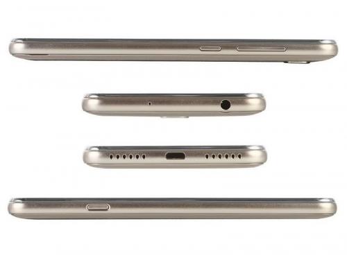 Смартфон Huawei Honor 5A, золотистый, вид 3