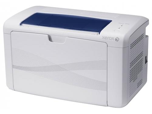 Принтер лазерный ч/б Xerox Phaser 3040B (ч/б, лазерный, А4), вид 1