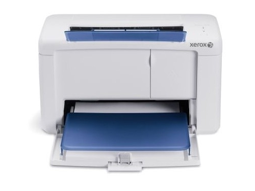 Принтер лазерный ч/б Xerox Phaser 3040B (ч/б, лазерный, А4), вид 2