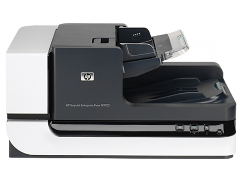 Сканер HP Scanjet Enterprise Flow N9120 (планшетный), вид 1