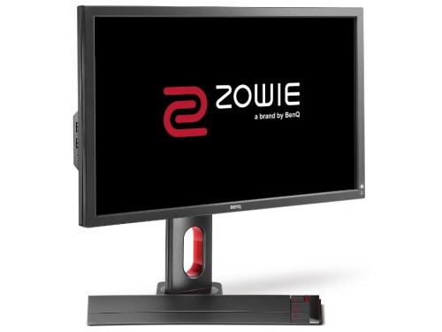 Монитор BenQ ZOWIE XL2720, черный, вид 1