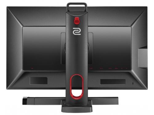 Монитор BenQ ZOWIE XL2720, черный, вид 2