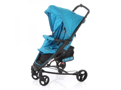 Коляска Baby Care Rimini, синяя, вид 1