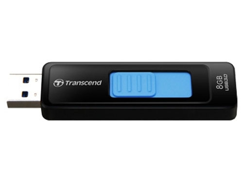 Usb-флешка Transcend JetFlash 760 8Gb, вид 2