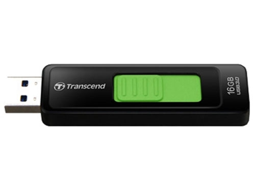 Usb-флешка Transcend JetFlash 760 16Gb, вид 2
