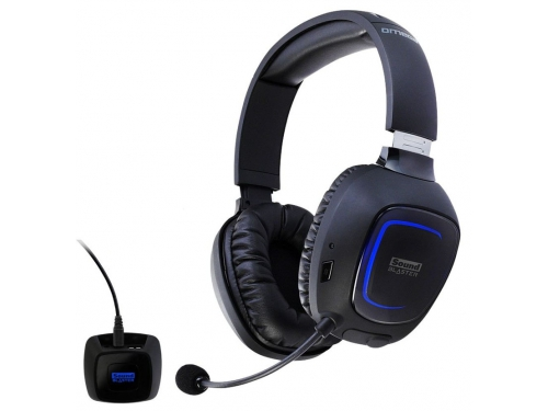 ��������� ��� �� Creative SB Tactic3D Omega SBX Black, ��� 1