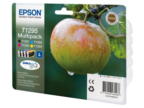 �������� T1295 Multipack ������, ��� 2