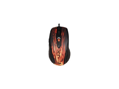 Мышка A4Tech XL-750BF Red Fire USB, вид 1