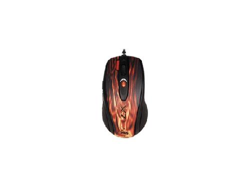 Мышь A4Tech XL-750BF Red Fire USB, вид 1