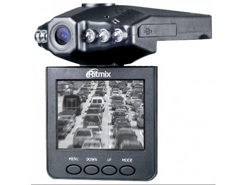 Автомобильный видеорегистратор Ritmix AVR-330, вид 2
