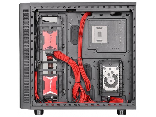 Корпус Thermaltake CA-1E3-00M1NN-00 Suppressor F31 ATX без БП, вид 3