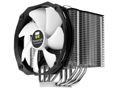 Кулер Thermalright Macho Rev.B 140mm, 4пин, 775/1155/1366/2011/AM2-FM1, вид 1