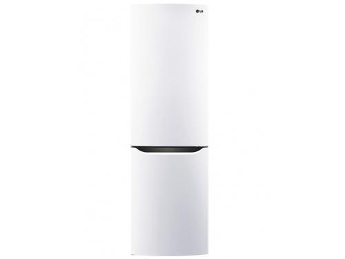 Холодильник LG GA-B409SQCL, вид 1