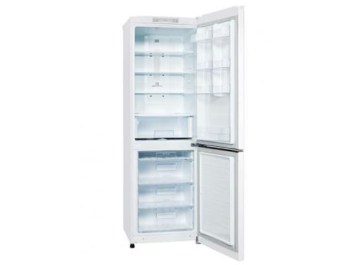 Холодильник LG GA-B409SQCL, вид 3
