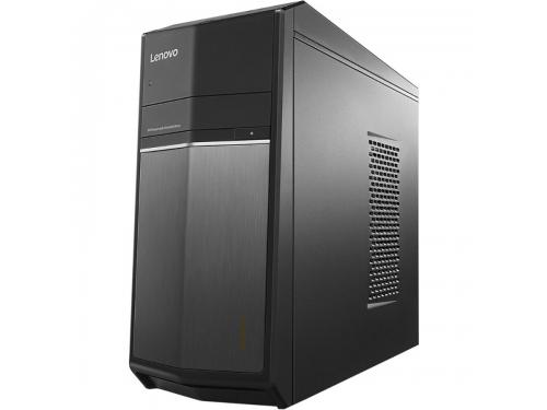 Фирменный компьютер Lenovo IdeaCentre 710-25ISH (i5-6400/8Gb/1000Gb/GTX 750 Ti 2Gb/DVD-RW/Win 10), вид 1