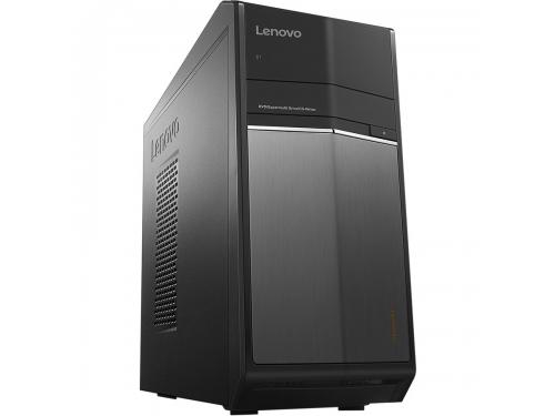 Фирменный компьютер Lenovo IdeaCentre 710-25ISH (i5-6400/8Gb/1000Gb/GTX 750 Ti 2Gb/DVD-RW/Win 10), вид 2