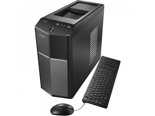 Фирменный компьютер Lenovo IdeaCentre 710-25ISH (i5-6400/8Gb/1000Gb/GTX 750 Ti 2Gb/DVD-RW/Win 10), вид 3