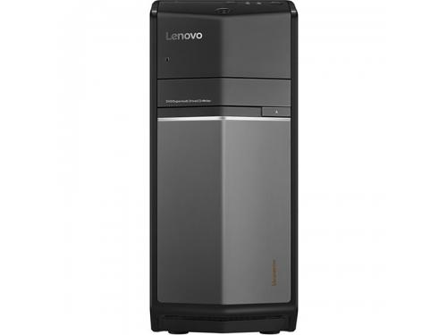 Фирменный компьютер Lenovo IdeaCentre 710-25ISH (i5-6400/8Gb/1000Gb/GTX 750 Ti 2Gb/DVD-RW/Win 10), вид 4