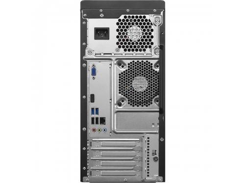 Фирменный компьютер Lenovo IdeaCentre 710-25ISH (i5-6400/8Gb/1000Gb/GTX 750 Ti 2Gb/DVD-RW/Win 10), вид 5