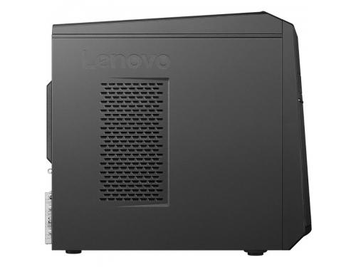 Фирменный компьютер Lenovo IdeaCentre 710-25ISH (i5-6400/8Gb/1000Gb/GTX 750 Ti 2Gb/DVD-RW/Win 10), вид 6