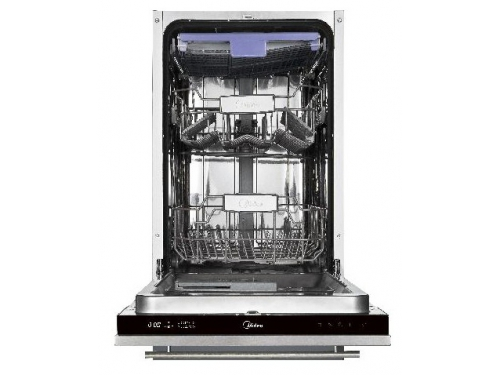 Посудомоечная машина Midea MCBD-0609, белая, вид 1