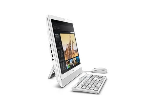 Моноблок Dell Inspiron 3263 , вид 4