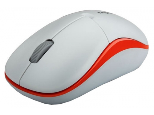 Мышка Rapoo 1090p White , вид 2