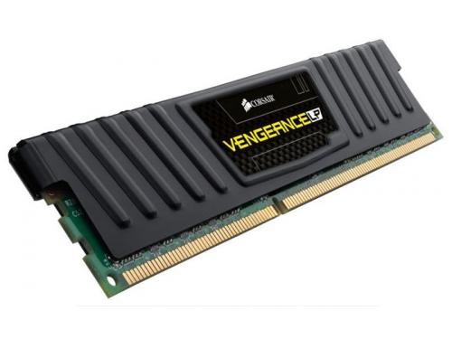 Модуль памяти Corsair CML8GX3M1A1600C10, вид 2