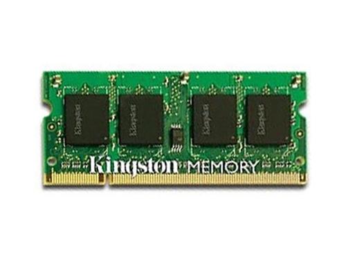 Модуль памяти Kingston KVR16S11S8/4, вид 1