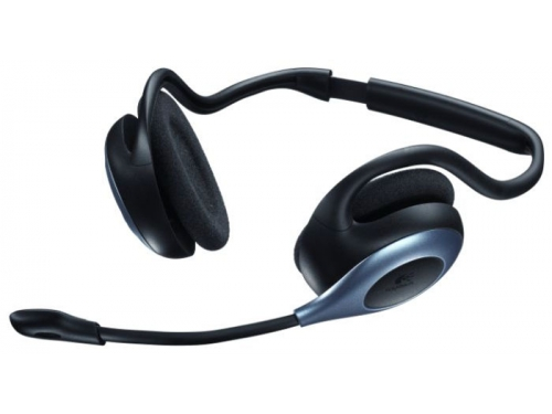 Гарнитура для пк Logitech Wireless Headset H760, вид 2