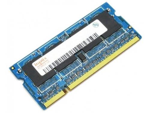 Модуль памяти Hynix DDR3 1600 SO-DIMM 4Gb, вид 1