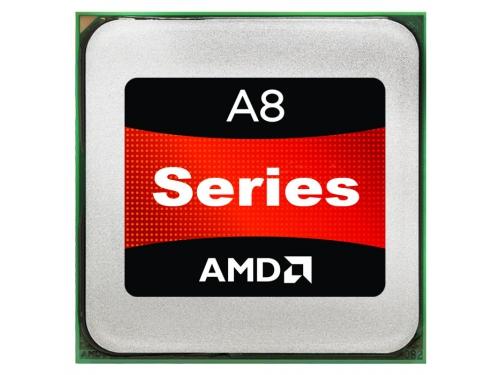 Процессор AMD A8-5500 Trinity (FM2, L2 4096Kb, Tray), вид 2