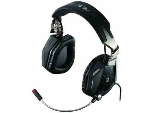 ��������� ��� �� Cyborg F.R.E.Q. 5 Black, ��� 3