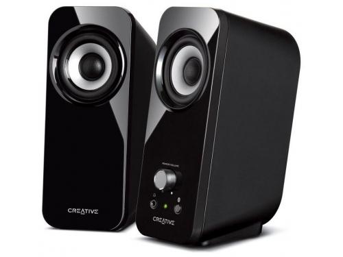 Компьютерная акустика Creative Inspire T12 Black, вид 1