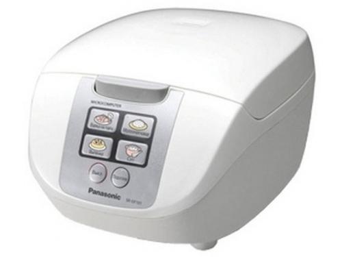 Мультиварка Panasonic SR-DF101, вид 1