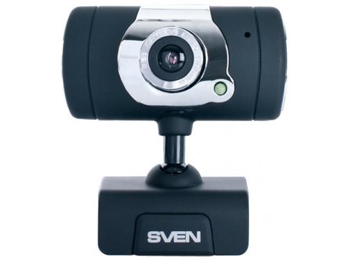 Web-камера Sven IC-525, вид 2