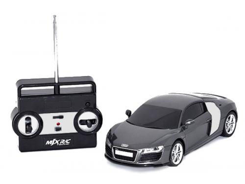 Радиоуправляемая модель MJX Audi R8 Black 1:20, вид 1