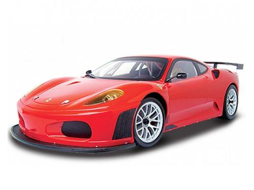 Радиоуправляемая модель MJX Ferrari F430 GT Red, вид 1