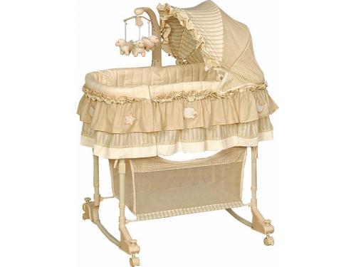 Детская кроватка Simplicity 3050 SWT, вид 1