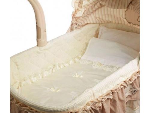 Детская кроватка Simplicity 3050 SWT, вид 3