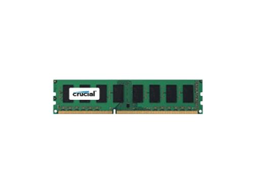 ������ ������ DDR3 8192Mb 1600MHz Crucial CT102464BA160B, ��� 1