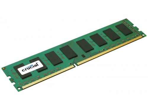 ������ ������ DDR3 8192Mb 1600MHz Crucial CT102464BA160B, ��� 2